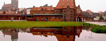 Apartments in Wismar