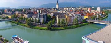 Hotels in Villach