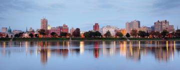 Pet-Friendly Hotels in Harrisburg