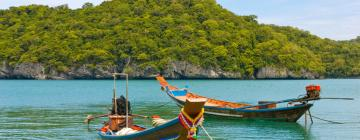 Hotels in Suratthani
