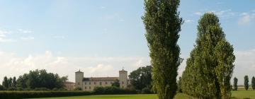 Hotell i Sant'Ilario d'Enza