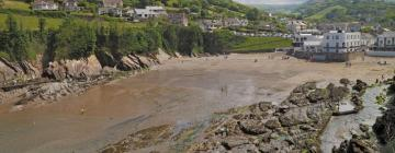 Hotels in Combe Martin