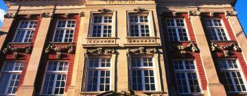 Hotels in Gorinchem