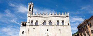 Hotels in Gubbio