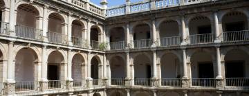 Apartaments a Alcalá de Henares