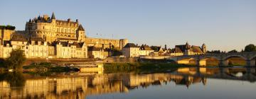 Hotels in Amboise