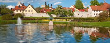 Hotels in Visby