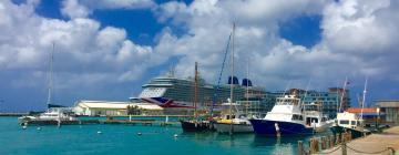 Hotels in Oranjestad