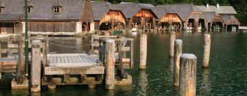 Hotels in Schönau am Königssee