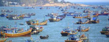 Beach Hotels in Quy Nhon