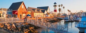 Hotels in Oceanside