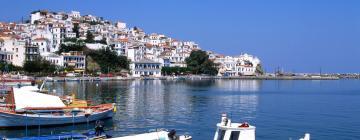 Hotels a Skopelos Town