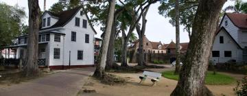 Hotels in Paramaribo