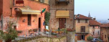Hotels in Saluzzo