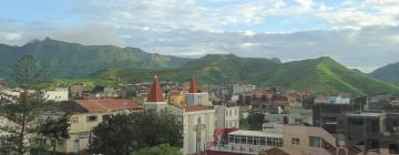 Отели в городе Assomada