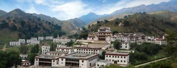 Hotels in Baotou