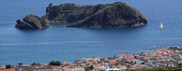 Hotels in Vila Franca do Campo