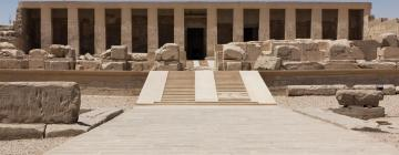Hotels in Abydos