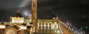 Hotels in Banja Luka