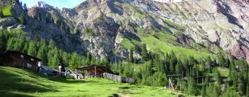 Hotels in Canale d'Agordo