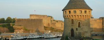 Hôtels à Brest