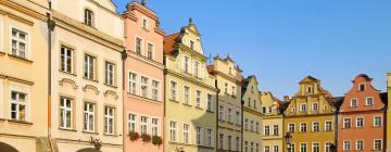 Hotels in Jelenia Góra