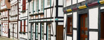 Hotels in Bad Neuenahr-Ahrweiler