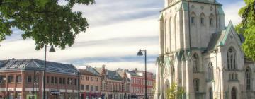Hoteller i Kristiansand