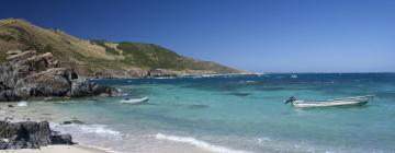 Hotels in Orient Bay French St Martin
