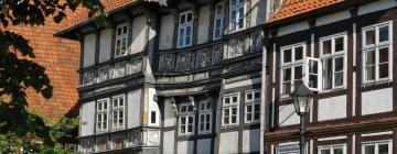 Hotels in Hildesheim