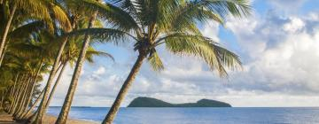 Vacation Homes in Palm Cove