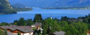 Hotels in Sankt Gilgen