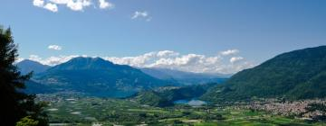 Hotels in Levico Terme