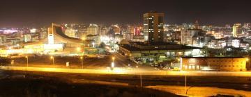 Hotels in Prishtinë