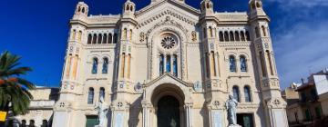Hotell i Reggio di Calabria