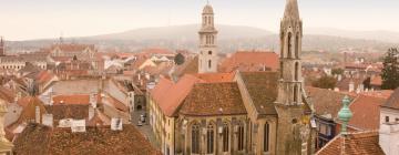 Hotels in Sopron