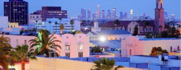 Hotels in Glendale