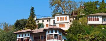 Hotels in Portaria