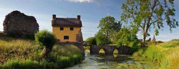 Hotels in Nether Stowey
