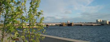 Private indkvarteringssteder i Nørresundby