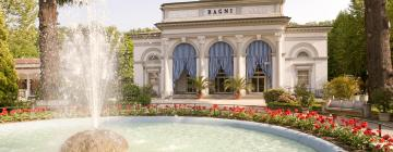 Hôtels à Riolo Terme