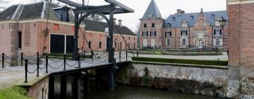 Hotels in Delden