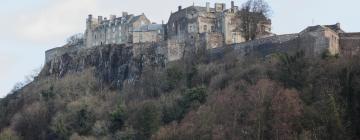 Hotels in Cumbernauld