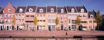 Hotels in Helmond