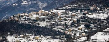 Hotell i Selvino