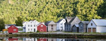Hotels in Lærdalsøyri