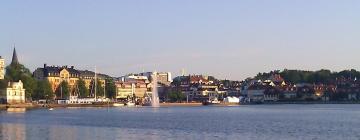 Hotels in Västervik