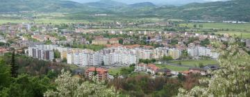 Отели в городе Момчилград
