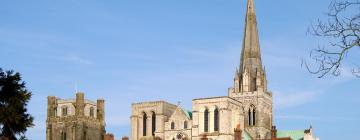 Hotels in Chichester
