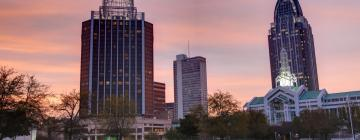 Hotels in Mobile